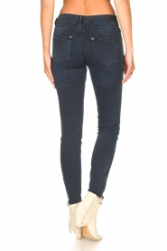 Set |  Skinny jeans Ivana | blue  | Picture 6