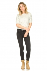 Set |  Skinny jeans Ivana | grey  | Picture 3