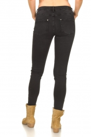 Set |  Skinny jeans Ivana | grey  | Picture 6