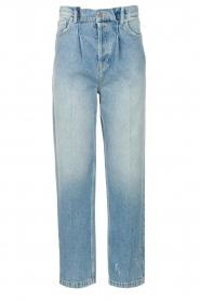 Liu Jo Denim    Straight leg jeans Janna   blue    Picture 1
