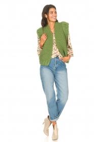 Liu Jo Denim    Straight leg jeans Janna   blue    Picture 4