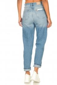 Liu Jo Denim    Straight leg jeans Janna   blue    Picture 7