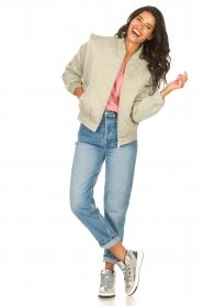 Liu Jo Denim    Straight leg jeans Janna   blue    Picture 2