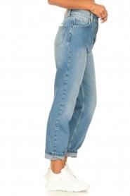Liu Jo Denim    Straight leg jeans Janna   blue    Picture 6