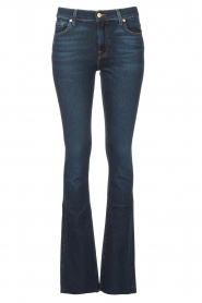 7 For All Mankind |  Bootcut jeans Charisma | blue  | Picture 1