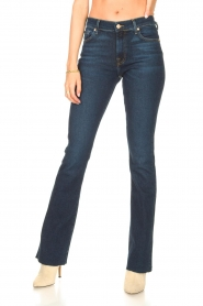7 For All Mankind |  Bootcut jeans Charisma | blue  | Picture 4