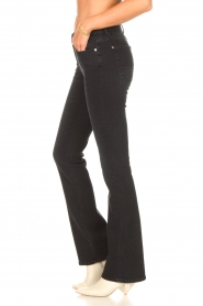 7 For All Mankind |  Bootcut jeans Soho | black  | Picture 5
