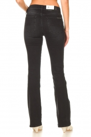 7 For All Mankind |  Bootcut jeans Soho | black  | Picture 7