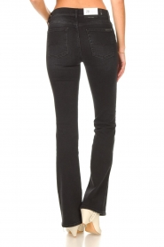 7 For All Mankind |  Bootcut jeans Soho | black  | Picture 6