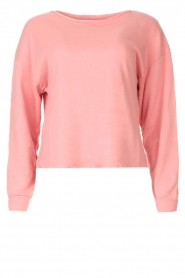 Blaumax    Soft sweater Ash   pink    Picture 1