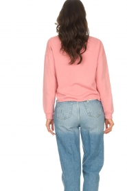 Blaumax    Soft sweater Ash   pink    Picture 7
