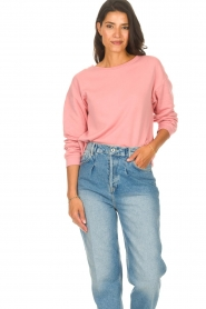 Blaumax    Soft sweater Ash   pink    Picture 6
