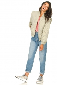 Blaumax    Soft sweater Ash   pink    Picture 3