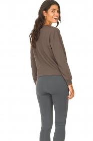 Blaumax |  Soft sweater Ash | grey  | Picture 5