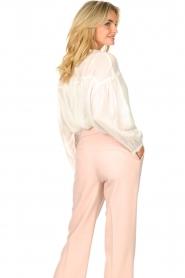 JC Sophie |  Tencel blouse Gemma | white  | Picture 7