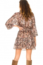 Dante 6 |  Skirt with lurex Wonderous | multi  | Picture 7