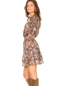 Dante 6 |  Skirt with lurex Wonderous | multi  | Picture 6