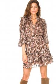 Dante 6 |  Skirt with lurex Wonderous | multi  | Picture 2