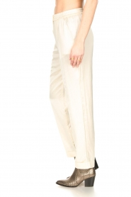 JC Sophie :  Tencel pants Greta | natural - img6