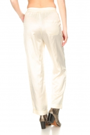 JC Sophie :  Tencel pants Greta | natural - img7