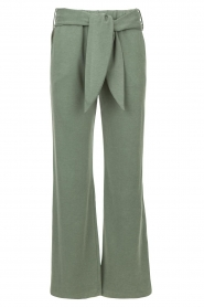 JC Sophie |  Trousers Gustava | green
