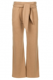 JC Sophie |  Trousers Gustava | brown   | Picture 1