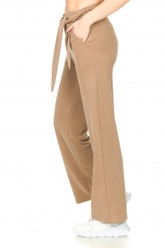 JC Sophie |  Trousers Gustava | brown   | Picture 5