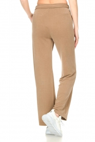 JC Sophie |  Trousers Gustava | brown   | Picture 6