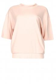 Blaumax |  Sweater Josea | pink  | Picture 1