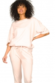 Blaumax |  Sweater Josea | pink  | Picture 2
