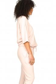 Blaumax |  Sweater Josea | pink  | Picture 4
