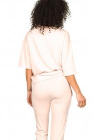 Blaumax |  Sweater Josea | pink  | Picture 5