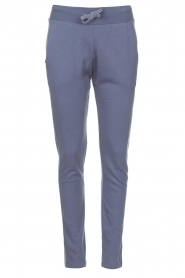 Blaumax |  Sweatpants Zia | blue  | Picture 1