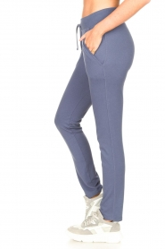 Blaumax |  Sweatpants Zia | blue  | Picture 5