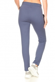 Blaumax |  Sweatpants Zia | blue  | Picture 6