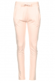 Blaumax |  Sweatpants Zia | pink  | Picture 1