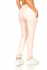 Blaumax |  Sweatpants Zia | pink  | Picture 6