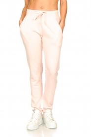 Blaumax |  Sweatpants Zia | pink  | Picture 4