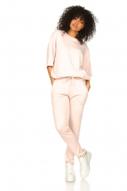 Blaumax |  Sweatpants Zia | pink  | Picture 2