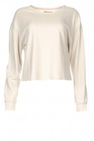 Blaumax |  Sweater Ash | beige  | Picture 1