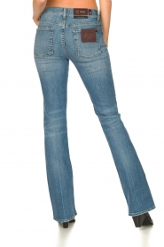 7 For All Mankind |  Bootcut jeans YR2000 | light blue  | Picture 7