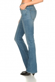 7 For All Mankind |  Bootcut jeans YR2000 | light blue  | Picture 5