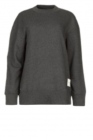 Lune Active |  Sweater Kylie | black  | Picture 1