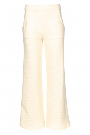 Lune Active |  Flared broek Camilla | natural  | Picture 1