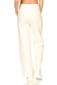 Lune Active |  Flared broek Camilla | natural  | Picture 6
