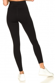 Lune Active |  Rib leggings Luna | black  | Picture 6