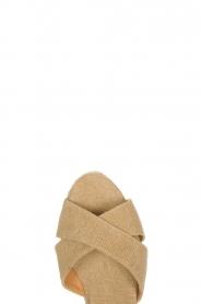 Castaner |  Wedges Blaudell 7 CM | beige  | Picture 5