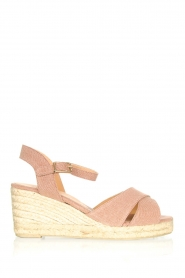 Castaner |  Wedges Blaudell 7 CM | pink  | Picture 2