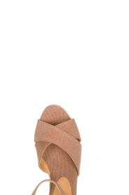 Castaner |  Wedges Blaudell 7 CM | pink  | Picture 5