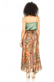 Louizon |  Lace top Balou | green  | Picture 6